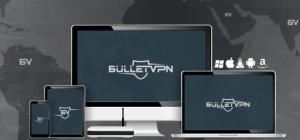 BulletVPN for PC