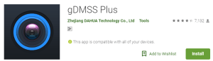 gDMSS Plus PC Download