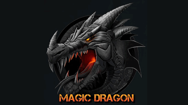 Magic Dragon - best kodi addon with huge library
