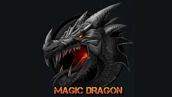 Magic Dragon - best kodi addon with huge library