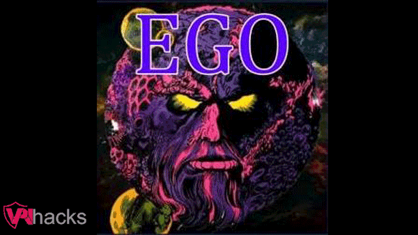 I am Ego Addon