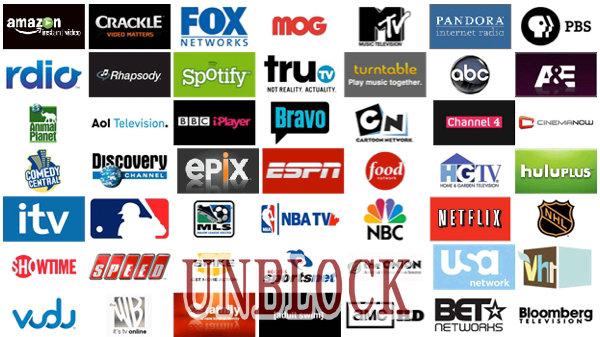 Logos Former Tv American Program