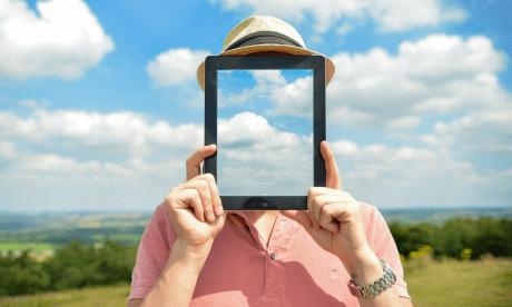 Как быть невидимым в интернете