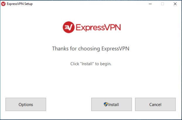 Express VPN 2019
