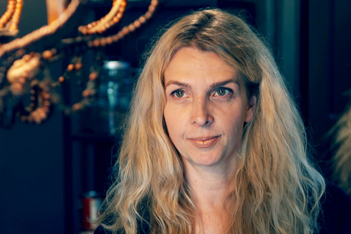 branded content video Abigail Ahern
