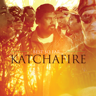 Katchafire  The Best So Far  VP Records