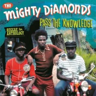 The-Mighty-Diamonds-Reggae-Anthology-Pass-The-Knowledge-Artwork