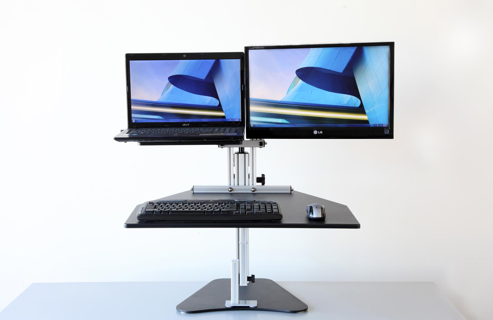 Kangaroo Standing Desk