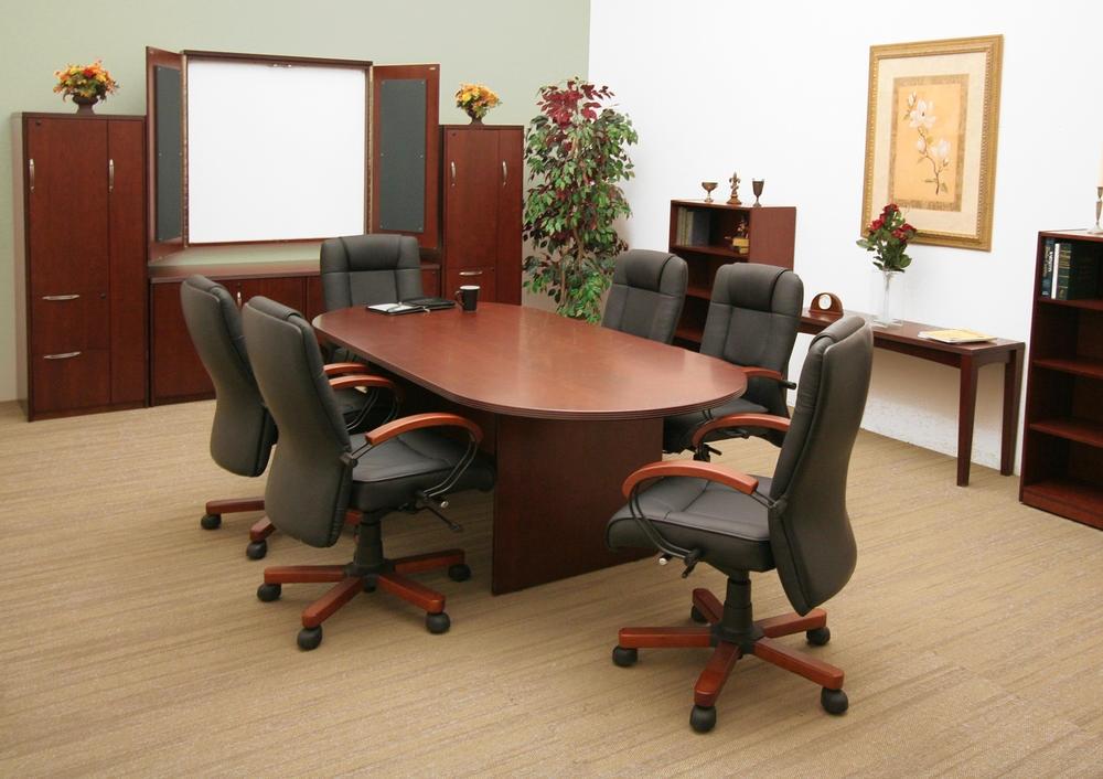 Regency Legend Office Furniture  Desks File Cabinets Storage Conference Tables Reception