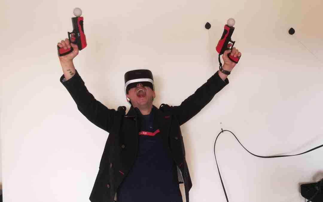 [Communauté] La super bande d'annonce de Petite VR