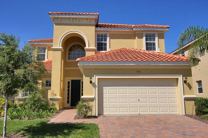 Tuscan Hills Orlando Florida