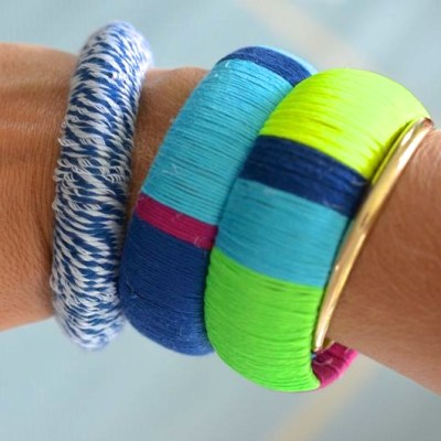 Ready to wear Bracelets - VRAI Magazine