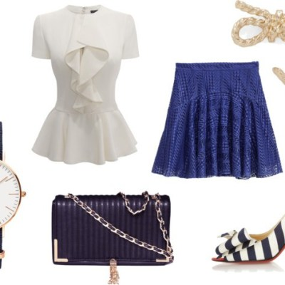 Nautical Trend No. 1 - VRAI Magazine