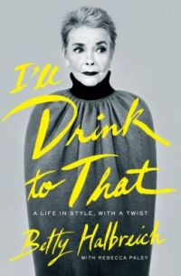 I'll Drink To That - VRAI Magazine
