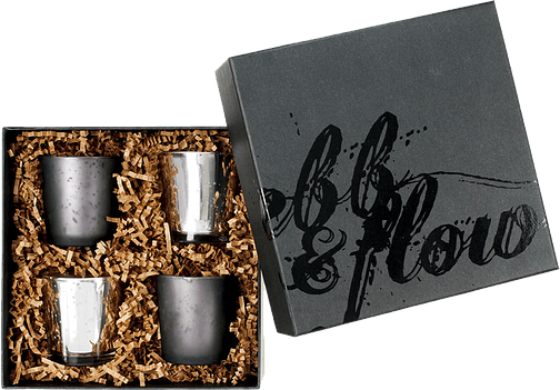 Ebb & Flow Gift Set - VRAI Magazine