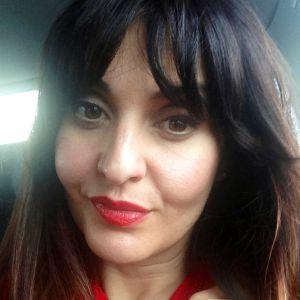 Mabel Gago Profile PIc