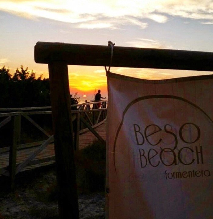 Photo courtesy of Beso Beach