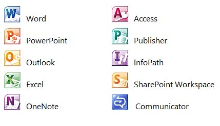 Microsoft Office 2010 BETA Gratuit