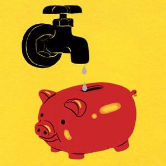 Economiser de l'eau (astuces)