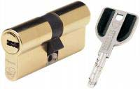 Cylindre de haute sécurité anti effraction