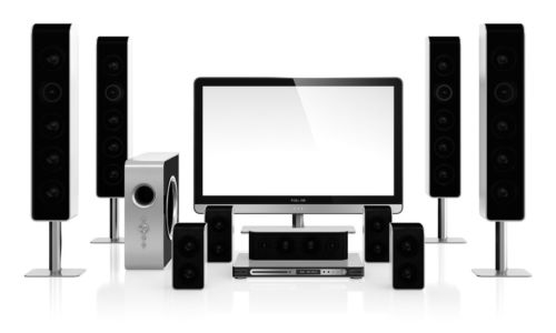 Gagnez un home cinema