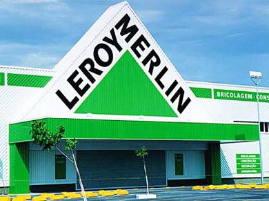 Leroy Merlin jeu concours 50 000 lampes
