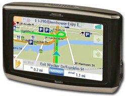 Des voix gratuites pour GPS