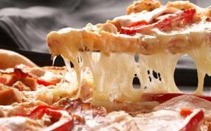 Pizza livraison à Marseille