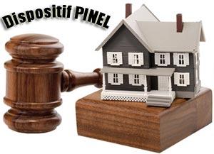 Le dispositif Pinel 2015