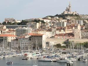 Prix du mètre carré à Marseille