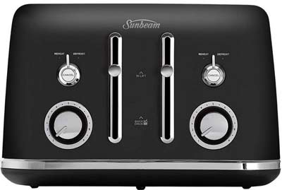Comment choisir toaster 2021