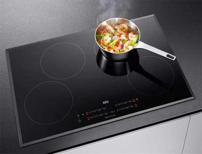 Avantages plaque cuisson induction