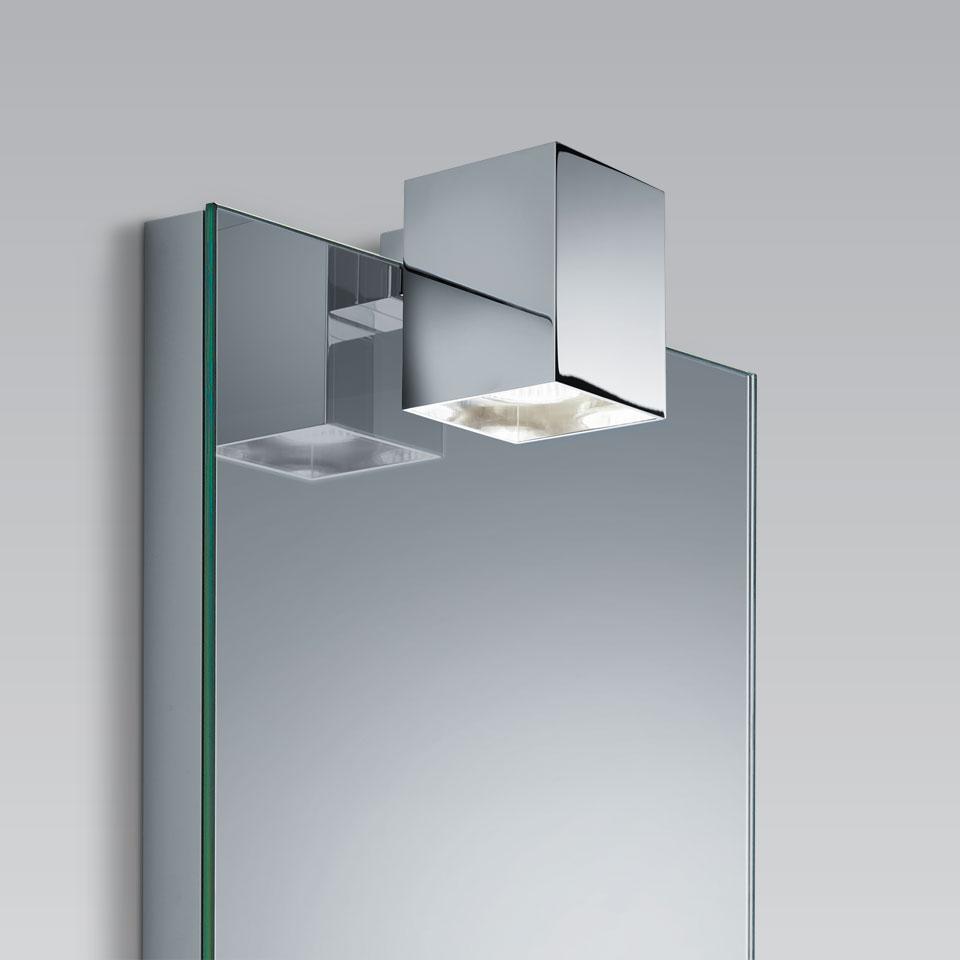 Spot Pour Miroir Salle De Bain Bright Shadow Online