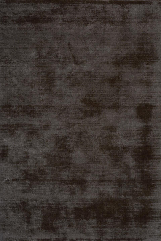 tons gris fonce tisse main soie vegetale 100 tencel