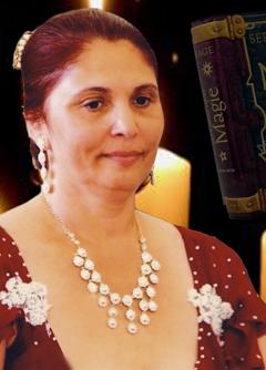 Vrăjitoarea Aurelia Ardeleanca