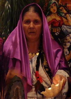 Vrăjitoarea Mama Lucia
