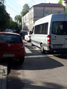 trafic masini 1