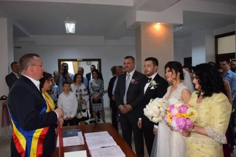 nunta nica