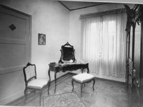 como era o interior da Casa Volta Redonda?
