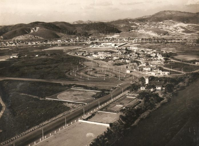 kartódromo do Aero Clube