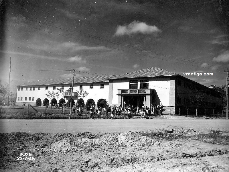 Escola mais antiga de Volta Redonda: Separamos 11 para você!