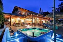 maui sandy beach vacation rental