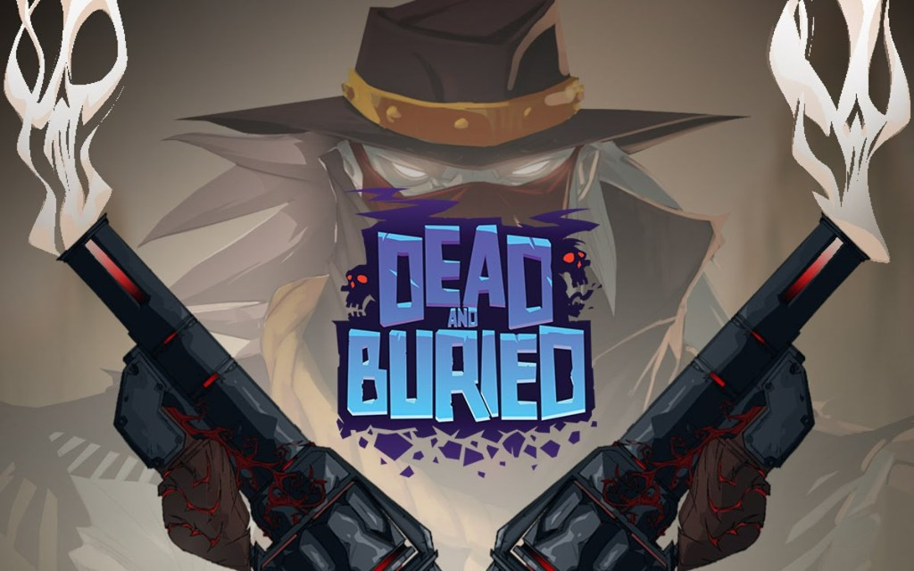 dead and buried rift logo