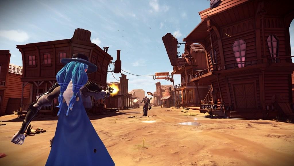 dead and buried rift gameplay screenshot 3