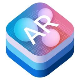 arkit by apple logo