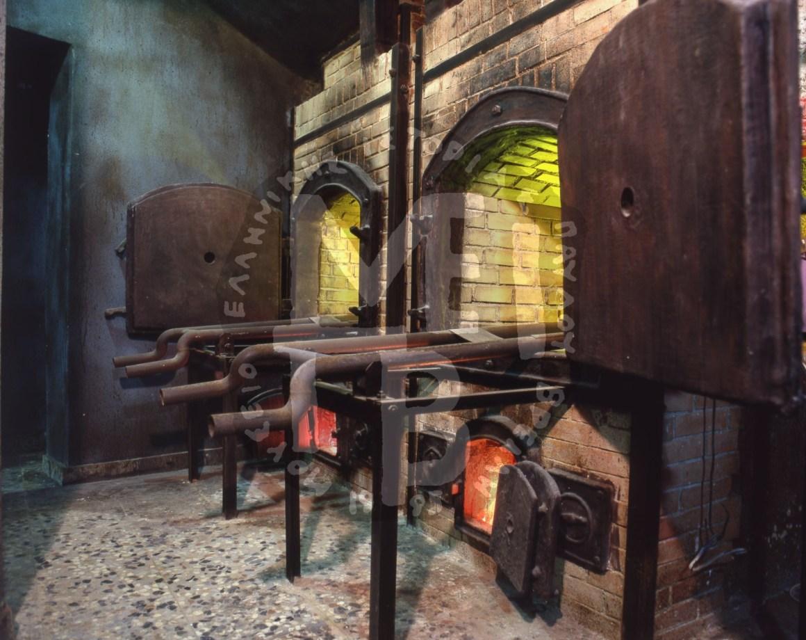 German Furnaces