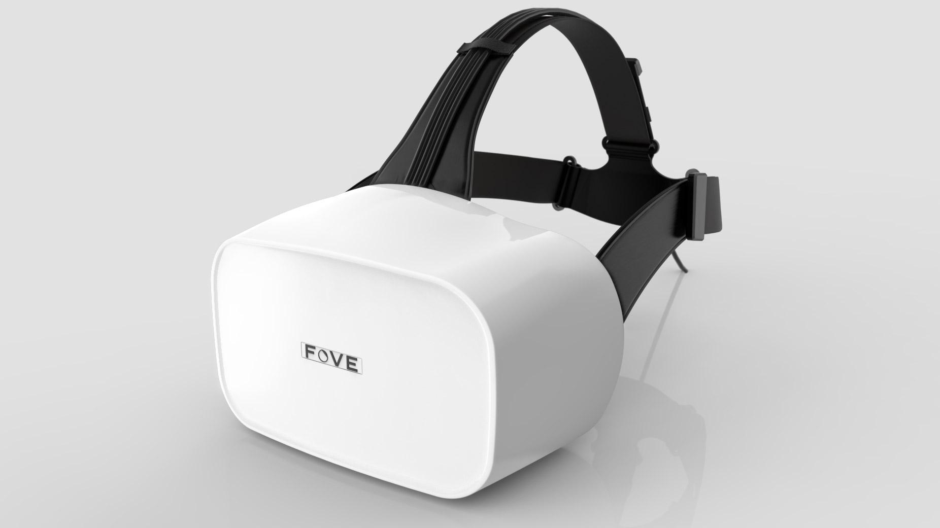 ReTrak Utopia 360° Virtual Reality Headset » Petagadget