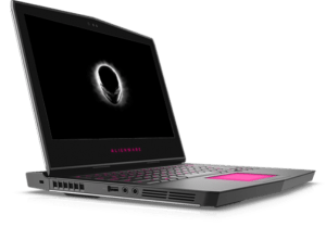 Alienware 13