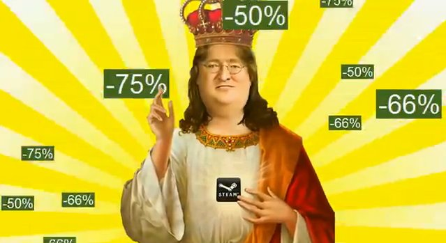 The Steam Summer Sale Is Live Right Now