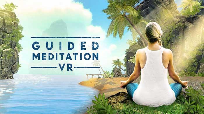 5 Best VR Meditation Apps for 2018